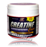LSP® Creatine Caps