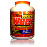 MET-Rx Supreme Whey 2268g