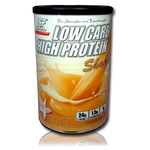 Low Carb High Protein Shake